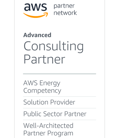 BTC AG Partner Amazon Web Services